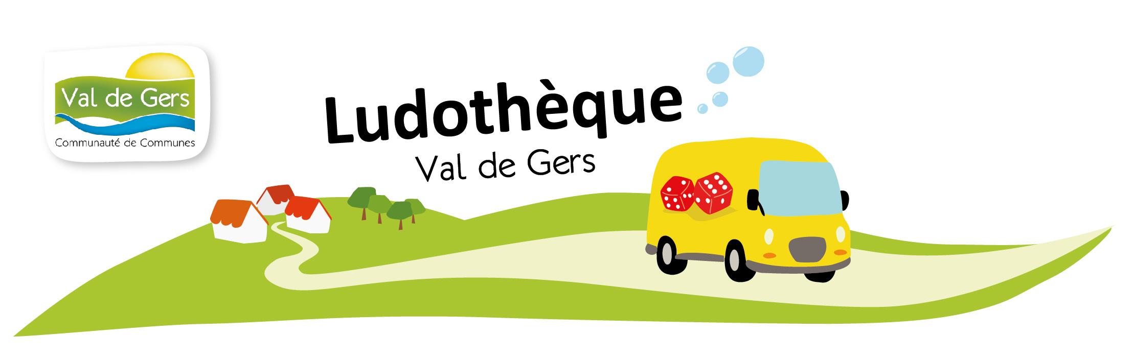 Ludothèque Val de Gers